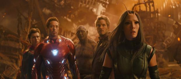 Marvel verrät Pläne für Phase 4 erst nach Avengers: Endgame und ... - ign.com