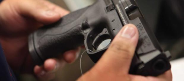 Menina de 11 anos é morta a tiros pelo pai. (Arquivo Blasting News)