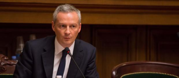 Taxe sur les GAFA votée à l'Assemblée : la France sera-t-elle ... - numerama.com
