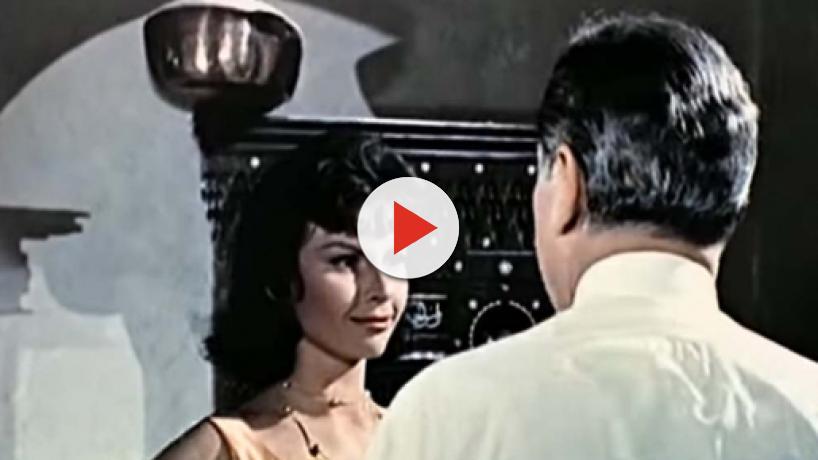 James Bond actress Nadja Regin has died at the age of 87