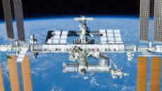 International Space Station hit by power shortage, delay expected in delivery by SpaceX