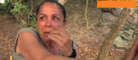 La tonadillera ha tenido una dura primera semana en Supervivientes 2019