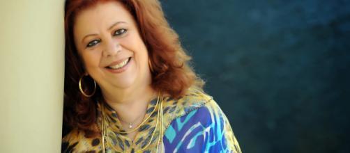 A sambista se tornou uma das cantoras mais famosas do país. (Arquivo Blasting News)