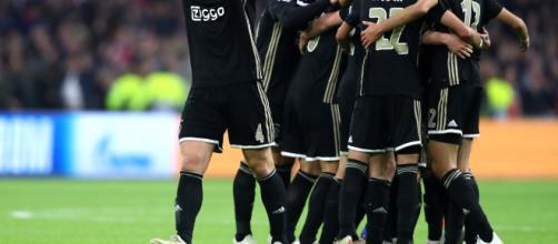 Champions League: la favola dell' Ajax continua