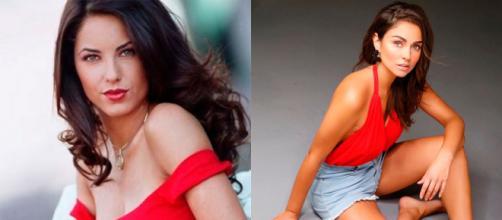 Claudia Martin é uma das atrizes especuladas para a nova versão de 'Rubi'. (Reprodução/Instagram/@claudia3martin)