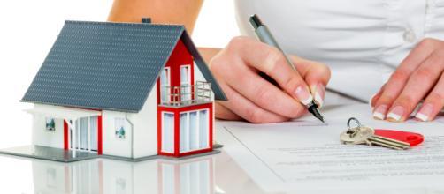 Comment obtenir un crédit immobilier ? - ARCHIVES-ARCHIVE.COM - archives-archive.com