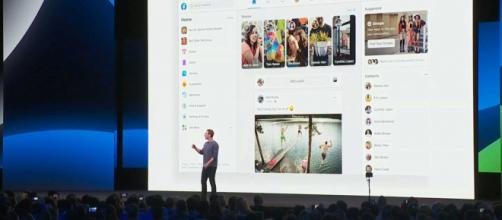 Foram anunciadas novidades sobre WhatsApp, Instagram, Facebook e Messenger. (Arquivo Blasting News)