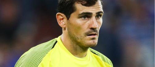 Jogador garantiu que se aposenta no Porto após término do contrato. (Arquivo Blasting News))