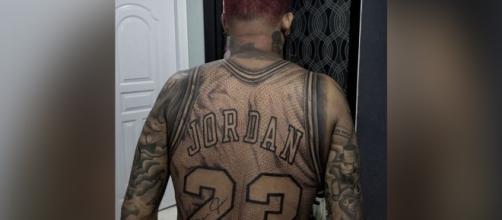 Les pires tatouages que l'on a pu voir sur Instagram