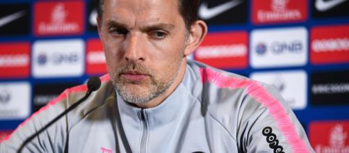 Ligue 1 : Montpellier, le jour d'après pour Tuchel - yahoo.com
