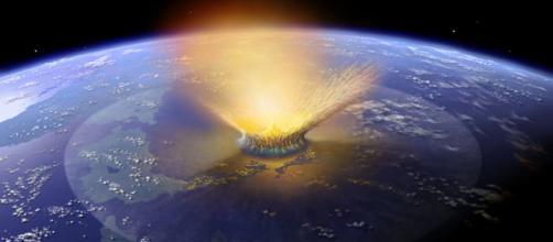 Nasa lancia allarme: possibile impatto entro 60 anni - focus.it