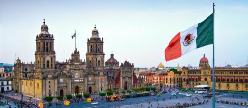 PIB de México se redujo durante el primer trimestre de 2019.