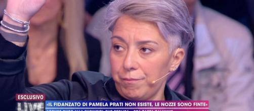 Signorini vittima della manager di Pamela Prati
