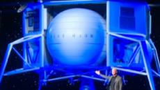 Blue Origin, the aerospace company of Jeff Bezos, plans to put humans on the Moon by 2024