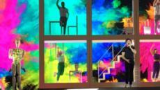 Eurovisión 2019: Tel Aviv recibe a Miki entre colores