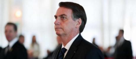 Bolsonaro diz que poderá enfrentar tsunami na próxima semana. (Arquivo Blasting News)