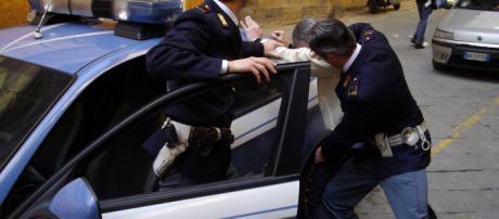 Napoli, arrestato Armando del Re esecutore del tentato omicidio di Salvtore Nucaro
