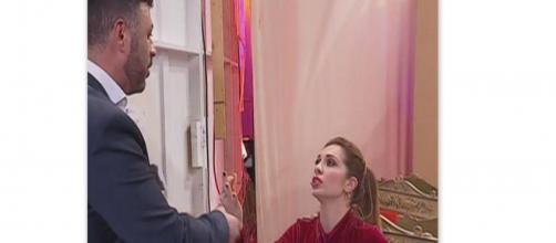 Anticipazioni U&D over: Ida torna in studio, Pamela lancia l'anello di Stefano
