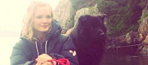 Birgitte Kallestad, la ragazza norvegese contagiata dalla rabbia canina