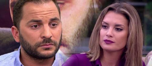 Candela desenmascara a Antonio Tejado