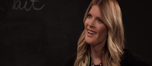 General Hospital Spoilers: Nina sabotages Willow (Image Source: - GH Youtube)