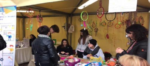 Istituto Giorgi al Festival del Volontariato