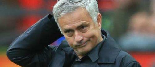 Juventus, Mendes avrebbe proposto Mourinho