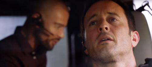 Lt. Commander McGarrett (Alex O'Loughlin) and the rest of 'Hawaii Five-O' have Season 10 as a sure thing. [Image source: Hawaii Five-O-YouTube]