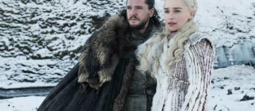 O Trono de Ferro poderá ficar nas mãos de um dos Targaryen