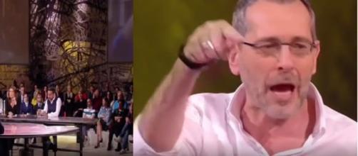 Piazza Pulita: Formigli quasi di dissocia da un applauso contro i rom