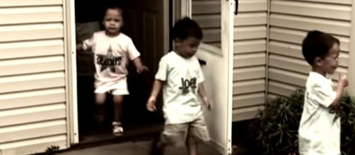 Sextuplets from 'Jon and Kate Plus 8' turn 15-years-old - Image credit - TLC | YouTube