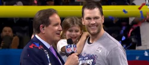 The Patriots are the yardstick for excellence and consistency in the NFL (Image Credit: NFL/YouTube)