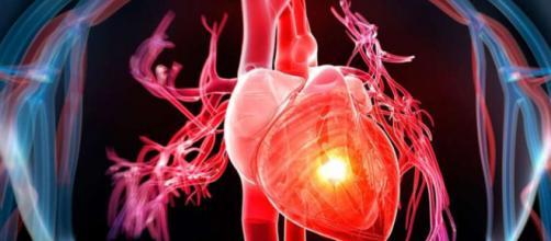 Una nuova ricerca sul possibile recupero del cuore post infarto