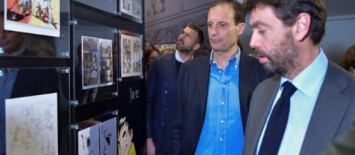 Valcareggi: 'Allegri si ferma un anno e libera la Juve'