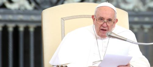Vaticano, arriva la riforma sulla pedofilia di Papa Francesco - Wired - wired.it