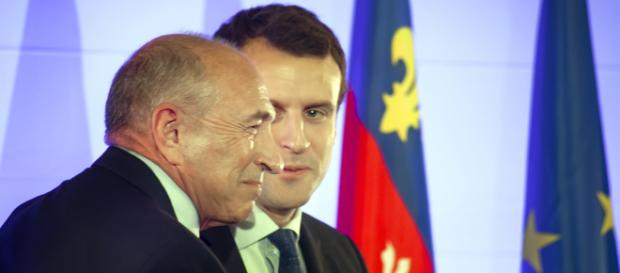 Européennes : Gérard Collomb apporte son soutien à la liste des Marcheurs