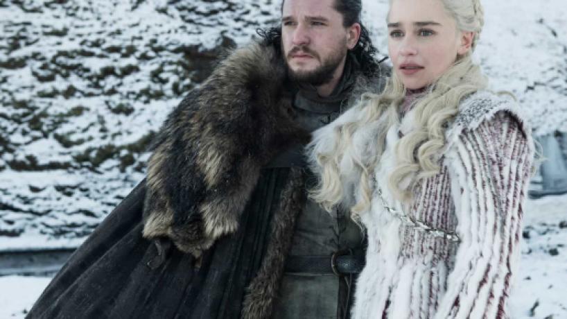 'A Guerra dos Tronos': Lannister e Targaryen lutam pelo 'Iron Throne'