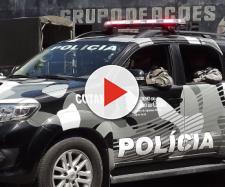 O rapaz foi preso em flagrante pela polícia horas depois do crime. (Arquivo Blasting News)