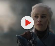 Daenerys went mad on latest 'GoT' episode. [HBO /YouTube screencap]