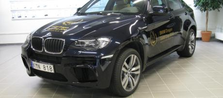 BMW has issued a wide recall of various SUVs. [Image source: nakhon100/Flickr]