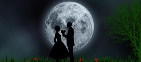 L'oroscopo settimanale dell'amore di coppia.