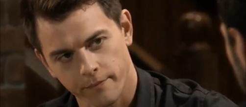 Michael goes to the dark side on 'GH.' [General Hospital / YouTube screencap]