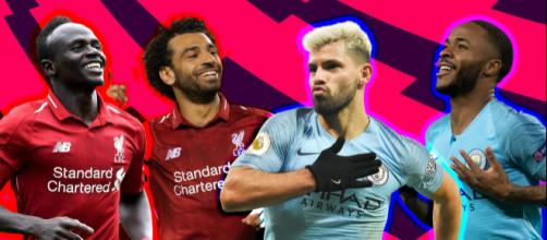 Premier League top scorers: Golden boot 2018/19 goal standings ... - independent.co.uk