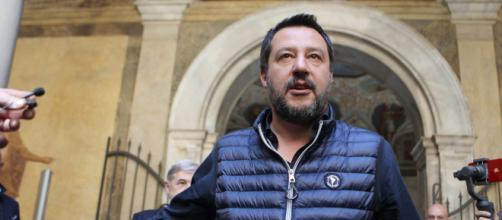 Salvini annuncia il Decreto Sicurezza bis: multe per chi soccorre i migranti in mare
