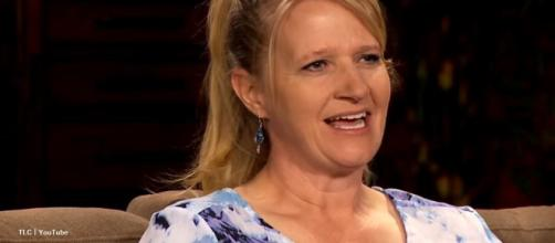 Sister Wives girls get together with mom Christine Brown at Mother's Day weekend - Image credit - TLC/YouTube