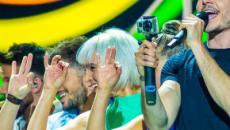 Eurovisión 2019: Miki, más suelto en el segundo ensayo del Big 5