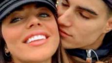 Jordi González anuncia que Violeta Mangriñán ha tenido un falso positivo de embarazo