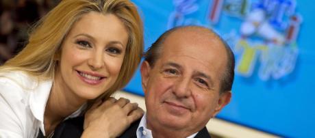 Adriana Volpe: prosegue la battaglia legale contro Magalli.