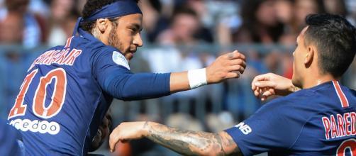 36e journée de Ligue 1 : L'ASSE cale devant Montpellier, Paris se redresse à Angers