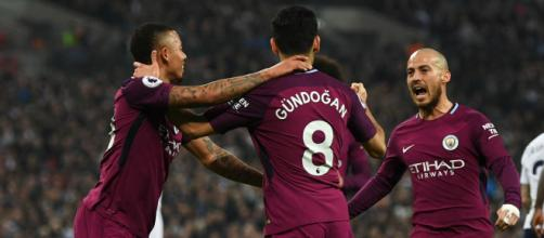 38e journée de Premier League : Manchester City remporte son 6e sacre en s'imposant à Brighton